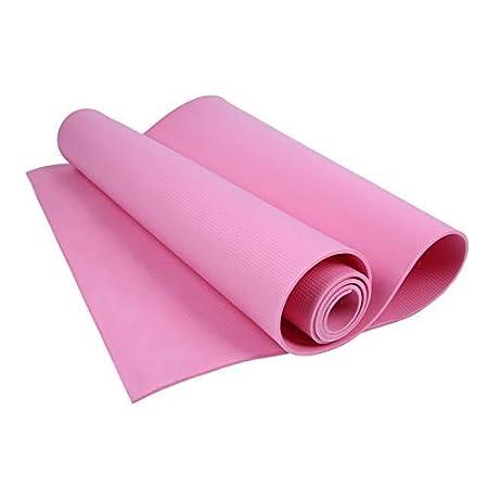 BJYG Estera de Espuma de Confort de 4 mm para Estera de Yoga ...