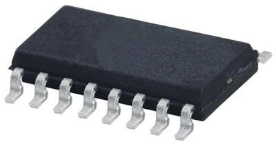 Differential Line (TEXAS INSTRUMENTS SN65LVDS048AD DIFFERENTIAL LINE RECEIVER QUAD SOIC-16)