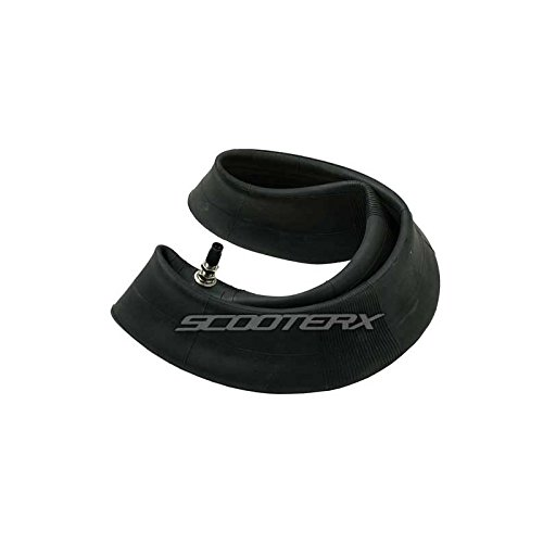 250/275x10 Inner Tube - Commonly Used for Gas Scooters, Pocket Bikes, Mini Choppers, Go Karts, and More! [3204] -  50 Caliber Racing