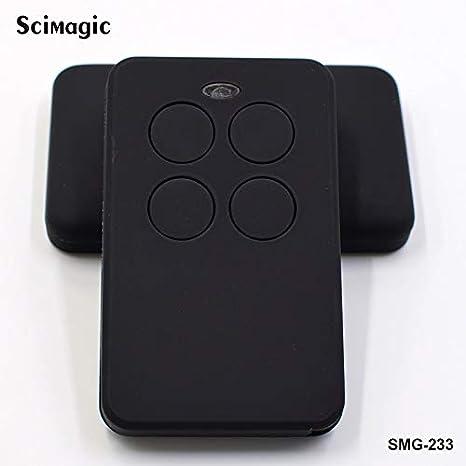 Calvas Universal Remote Duplicator 280-868MHz AM/FM GENIUS ...