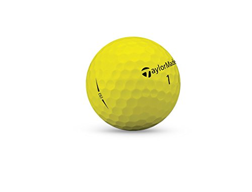 TaylorMade Project (s) Golf Balls (One Dozen)