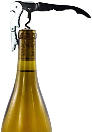 letaowl Abrebotellas Bear Tinto Wine Opener Portable Parrot Wine Opener Customize Hippocampus Knife Stainless Steel Corkscrew Bottle Opener