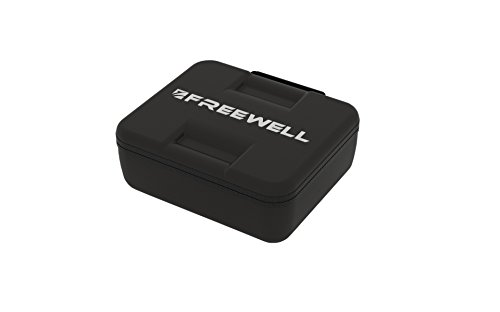 Freewell Compact Carry Case For DJI CrystalSky 7.85inch Monitor