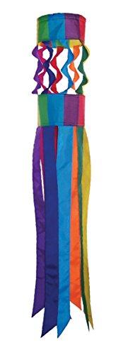 (In the Breeze Rainbow Twistair Windsock, 40-Inch)