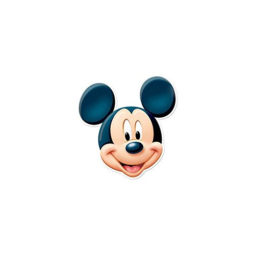 Mickey Mouse Mask - 9