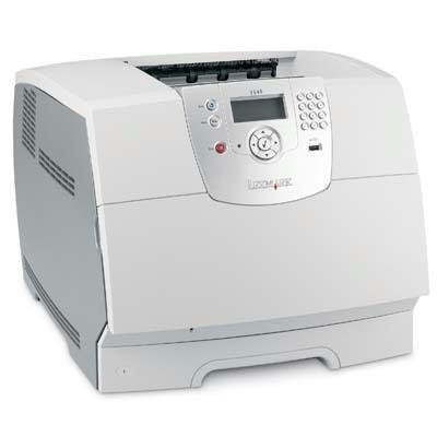 Lexmark T640N Monochrome Laser Printer