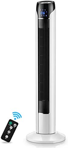 NubaOgy Torenventilator, elektrische ventilator, ventilator, verticale ventilator, elektrische ventilator, afstandsbediening knKxsuxU