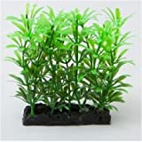 Fish 'R' Fun Aquarium Plant Green 4''