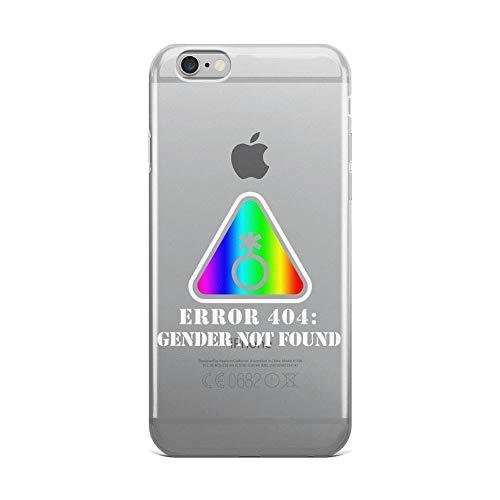 iPhone 6 Plus/6s Plus Pure Anti-Shock Clear Case