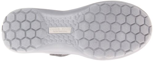 Wink Rockport Cobb Fisherman Rockport Grey Hill Sandal Womens Cobb Silver 5XwqEX1