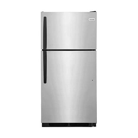 Amazon.com: Frigidaire nevera Congelador superior ffht1514ts ...