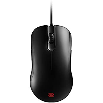 BenQ ZOWIE FK1+ E-Sports Ambidextrous Optical Gaming Mouse