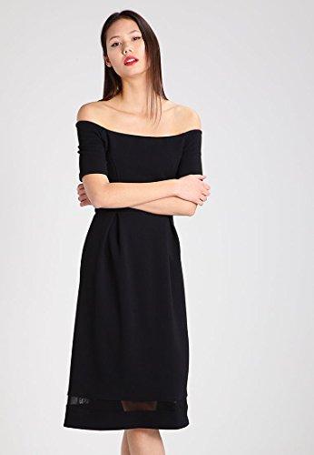 DOROTHY PERKINS Freizeitkleid Kleid - black GR. 42