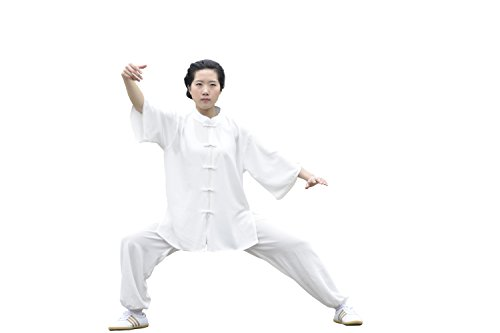 ShanRen-Sports-Womens-Polyester-Martial-Arts-Tai-Chi-Uniform