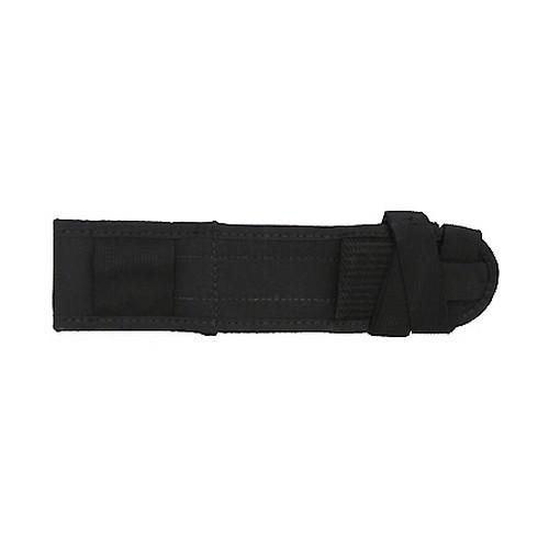 Black Pistol Belt Extenders - Bianchi Military Hip Extender (Black)