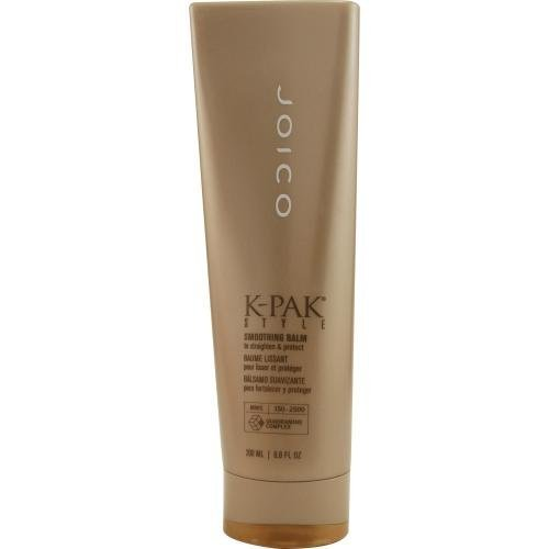 JOICO by Joico K-PAK SMOOTHING BALM 6.8 OZ ( Package Of 3 ) by Joico