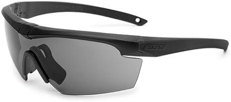 Kit de 2 Gafas Crosshair de ESS, color negro