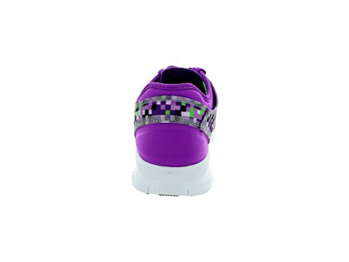 Nike Zapatillas air mogan 2 Vivid Purple/Black/Vltg Green