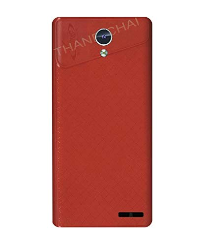 brand new 5d327 bf0ec Thandichai Back Cover for Micromax Vdeo 2 Q4101: Amazon.in: Electronics