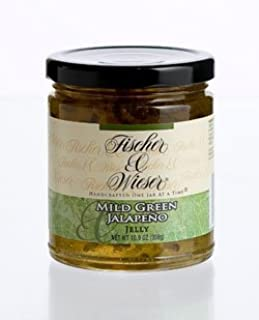 product image for Fischer & Wieser Jelly, Rd Ht Jalapeno10, 10.90-Ounce (Pack of 3)