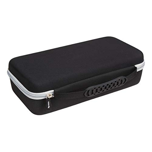 Aproca Hard Carry Travel Case fit Epson Workforce ES-300W Wireless Color Portable Document Scanner by Aproca (Image #3)