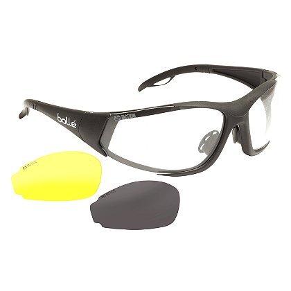 Bolle Rogue ASAF Sunglasses, Matte Black - Rogue Eyewear