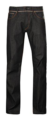 Denham Herren Jeans Dunkelblau RN11893DJS, size:W33/L32