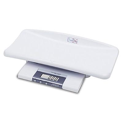 Detecto Digital Portable Pediatric Scale