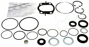 Power Steering Rack and Pinion Seal Kit for Buick Riviera Power Steering Seals