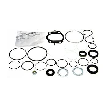 Seals ACDelco 36-351300 Professional Steering Gear Pinion Shaft Seal Kit with Bearing and Snap Ring Gasket