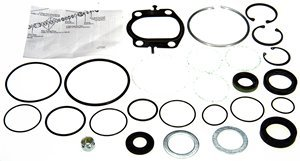 ACDelco 36-351120 Professional Steering Gear Pinion Shaft Seal Kit with Bearing, Gasket, Seals, and Snap Ring