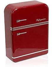 Etna, Caixa Organizadora Decorativa Refrigerador Can (cores sortidas)