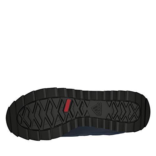 Randonnée CP Chaussures Choleah Hautes Terrex adidas 0 Femme Azutra de Padded Tinley Negbás Bleu FSYWp