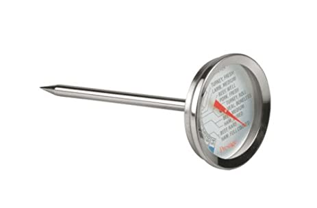 Prestige Main Ingredients Meat Thermometer