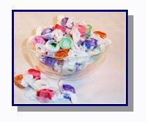 Saltwater Taffy Oregon Candy Mix