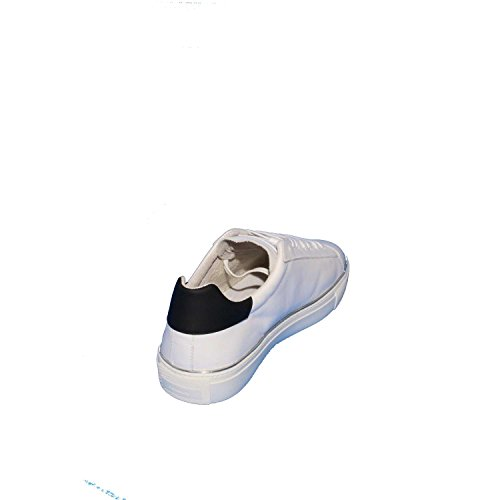 D.A.T.E. Men's Trainers Bianco discount 100% guaranteed nicekicks big discount for sale LPucc0