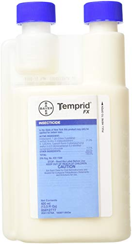 (Bayer 834022 Temprid FX Insecticide, 13.5oz)