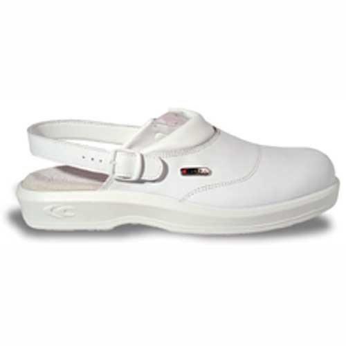 Cofra Reuben E A Oro Paire de Chaussures de sécurité Taille 38 Blanc