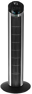 Cecotec EnergySilence 890 Skyline Ventilador de Torre Digital, 3 ...