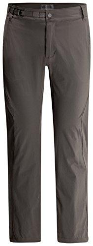 Black Diamond Alpine Light Pant - Men's Slate Medium (Alpine Winter Pants)