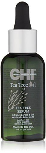 CHI Tea Tree Serum, 2 Fl Oz