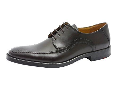 de à lacets classique Tête Marron mort coupe Chaussures Lloyd homme et zBw66q