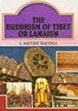 Buddhism of Tibet or Lamaism, Waddell, 8173051046