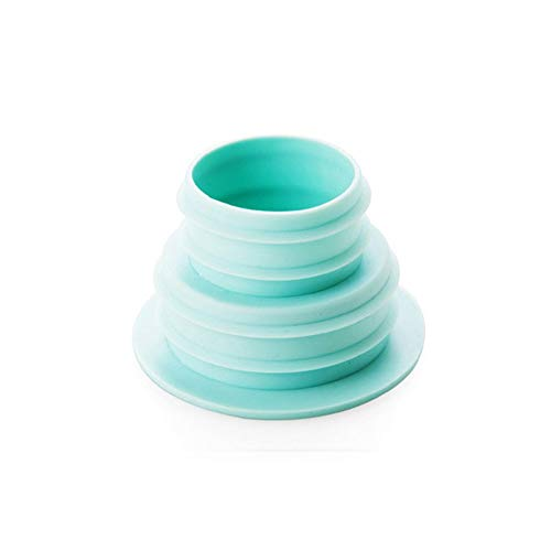 HoganeyVan Tubo Control de plagas Desodorante Desodorante Anillo ...