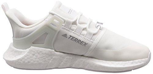 Weiß Sneaker 93 EQT Originals Herren Weiß Grauer und Support adidas Originals 17 wvZxPPXq