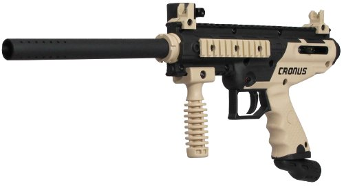 Tippmann Cronus Paintball Marker - Rail Proto Accessories
