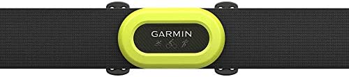 Garmin HRM Pro, Monitor de frecuencia cardíaca Premium