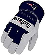 NFL New England Patriots Closer Gloves