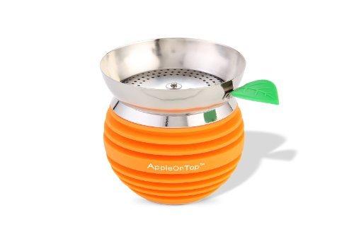 (Hookah Bowl (Orange))