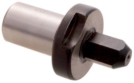 .4990 dia. , 3/4 dia. , Relieved, Slip Fit - Lock Screw Type